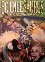 Great Source Sciencesaurus: Handbook Grade 6 - 8