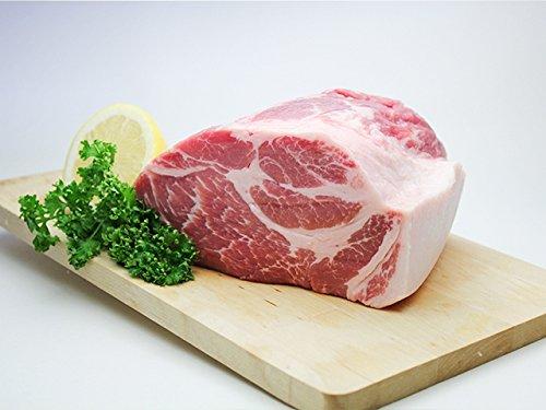 US産豚肩ロースブロック(1kg)