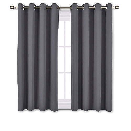 Bedroom Curtains: Amazon.com