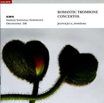 Holmboe / Grondahl: Trombone Concerto / Hyldgaard: Concerto Borealis / Jorgensen: Romance / Suite