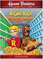 Richie Rich/Scooby-Doo Hour: Volume One [並行輸入品]