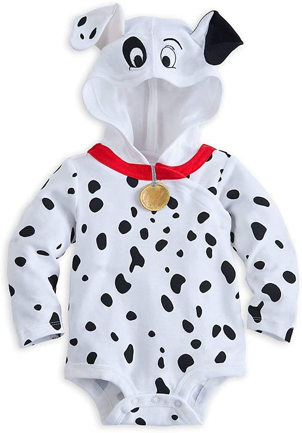 Disney Store Hooded Months 12-18 Size Bodysuit Costume Puppy