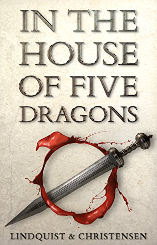In The House Of Five Dragons by Lindquist, Erica ebook deal