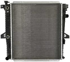 Prime Choice Auto Parts RK862 Aluminum Radiator
