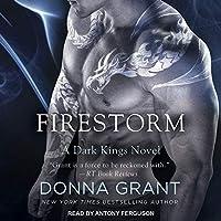 Firestorm (Dark Kings)