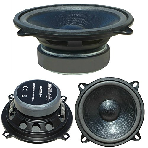 MASTER AUDIO CW500/4+4 speaker subwoofer woofer 13,00 cm 130 mm 5