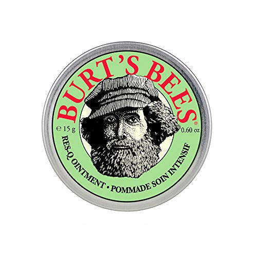 BURT'S BEES - 100% Natural Res-Q Ointment - 0.6 oz. (15 g)