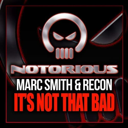 Marc Smith & Re-Con