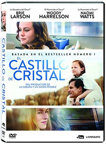 El Castillo De Cristal [DVD]