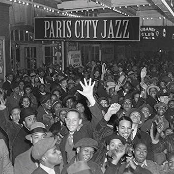 Paris City Jazz