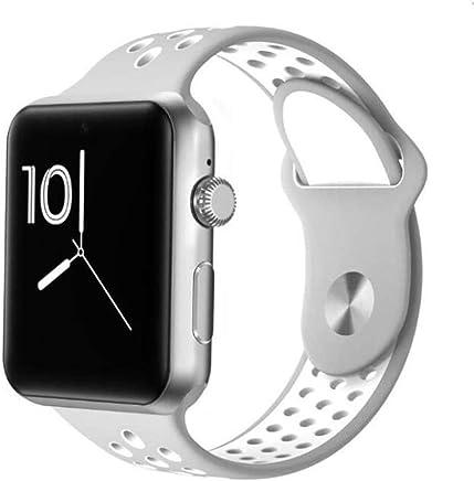 Amazon.es: pulsometro nike - Smartwatches / Comunicación móvil y ...