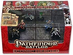 pathfinder iconic heroes set 1