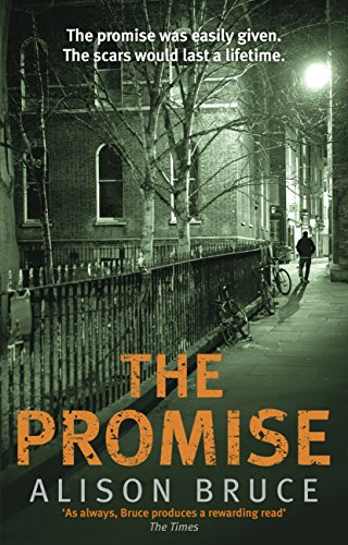 The Promise (DC Goodhew Book 6) by [Alison Bruce]