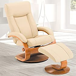 best recliners with Orthopedic Support