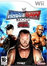 Third Party - WWE Smackdown VS Raw 2008 Occasion [ WII ] - 4005209098724