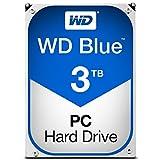 WD Blue WD30EZRZ - Disco duro interno 3.5 pulgadas, SATA 3, 64 MB,...