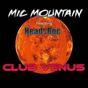 Club Venus (feat. Head-Roc)