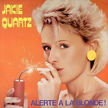 Alerte à la blonde ! (Edition Deluxe)