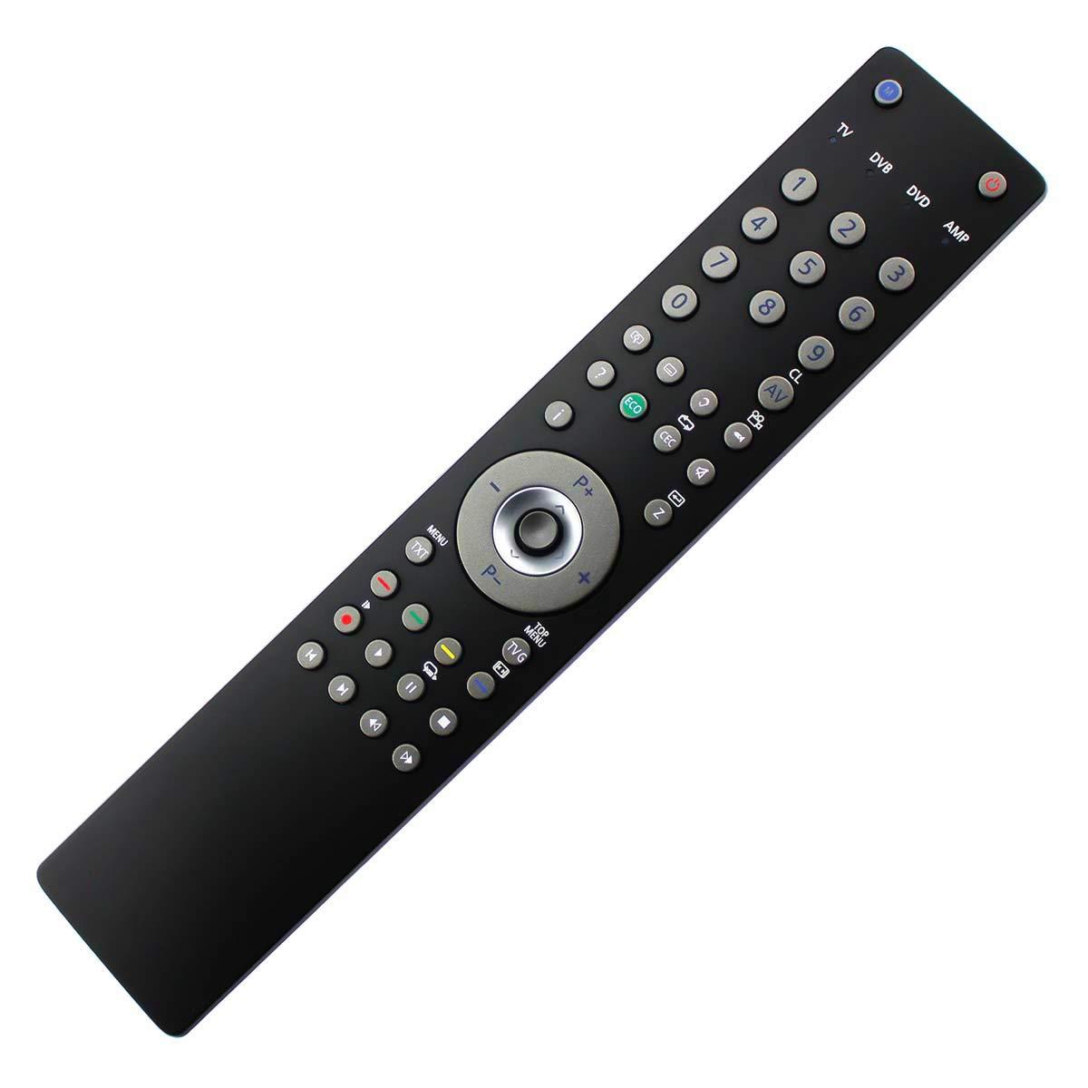 Original TV Control Remoto Mando a Distancia Grundig 32VLC3100C/32VLE4041C/32VLE4140C TV LCD: Amazon.es: Electrónica