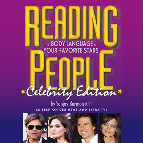Reading People Celebrity Edition audiobook cover art
