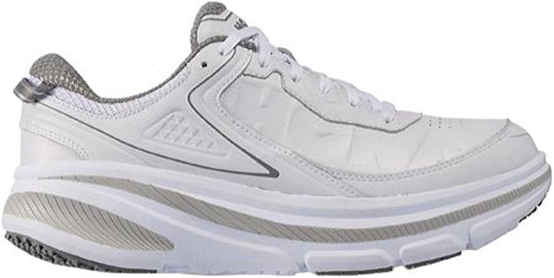 Hoka One One Men's Bondi 4 LTR Road Running shoes