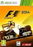 Formula 1 2014 F1 (XBOX 360) [Edizione: Regno Unito]