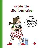 Drôle de dictionnaire de Mimi Cracra