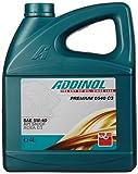 ADDINOL PREMIUM 5W-40 C3 Motorenöl, 4 Liter