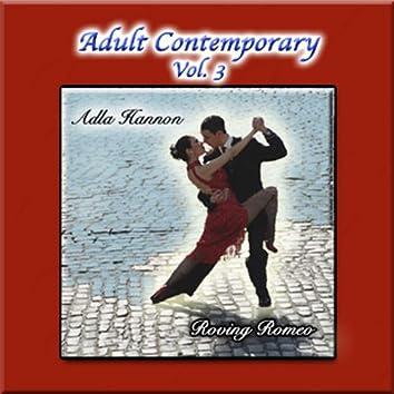 Adult Contemporary Vol. 3: Roving Romeo
