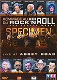 Hommage au roi du Rock'N'Roll : Live At...