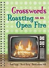 Crosswords Roasting on an Open Fire