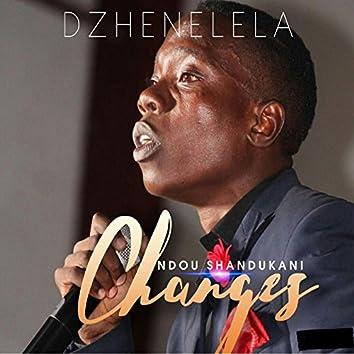 Dzhenelela