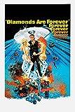 Kit De Pintura 5D De Diamantes Por Número, Manualidad En 5D,Punto De Cruz Diamante Adorno Con Cristales De Imitación De Diamante, Póster De Película 033, Para Decoración De Pared 50 X 40 Cm