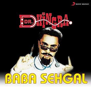 Dr. Dhingra