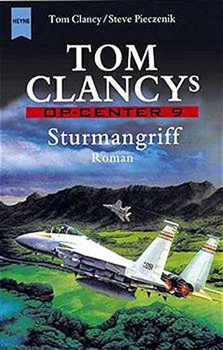 9. Sturmangriff.