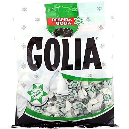 "Golia ""Butterfly Wrapper"" Licorice Gummy (6 x 6.35oz. Bags)"