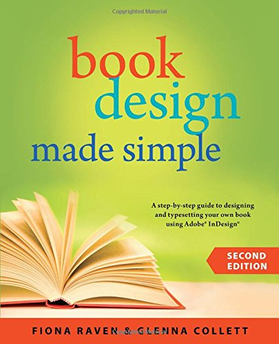 Book Design Made Simple, 2nd Ed.