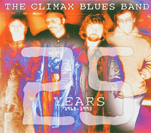 25 Years : 1968-1993