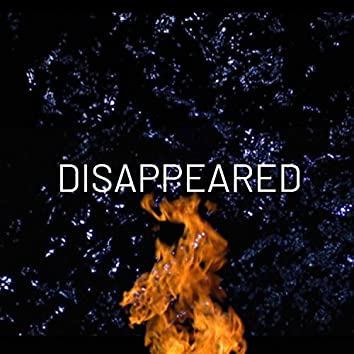 Disappeared (feat. Victoria Moralez & Jivan Gasparyan Jr.)