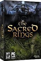 The Sacred Rings (輸入版)