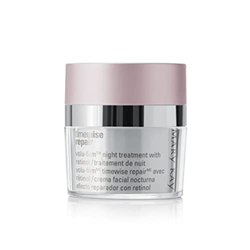 Mary Kay Timewise Repair Volu-firm Night Treatment with Retinol 1.7 Oz.