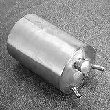 Denkerm Leichter Kleiner Weldingoil-Wasserkocher, Ölkessel, Kompakt für Schmuckwerkzeuge Schmuckschweißen