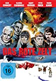 The Red Tent (1969) ( Krasnaya palatka ) ( La tenda rossa ) [ NON-USA FORMAT, PAL, Reg.0 Import - Germany ]