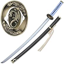 Devil Trigger Magical Japanese Katana Replica Sword