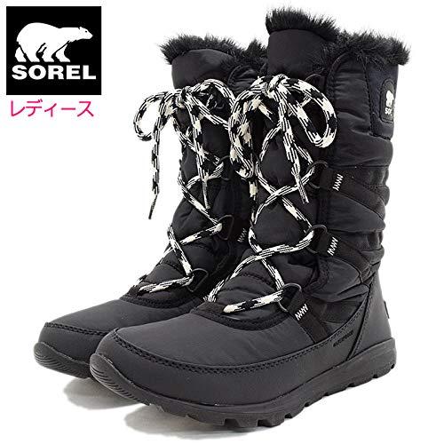 SOREL(ソレル)『ウィットニートールレース2(NL3085)』