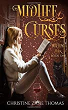 Midlife Curses: A Paranormal Women's Fiction Mystery (Witching Hour)