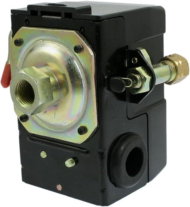 Youmine Air Compressor Branded goods Part NPT Pr Adjustable 4 1 Elegant