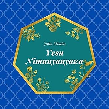Yesu Nimunyanyawa
