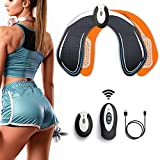 Electroestimulador Muscular EMS Hips Estimulador Muscular,Gluteos Estimulador de Glúteos...