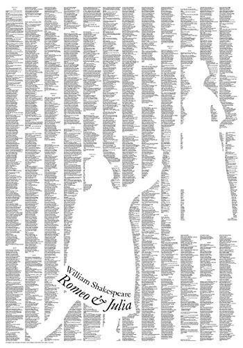 Wandroman Romeo und Julia